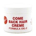 Don's Come Back Hair Cream 4 oz. (Pack of 2)