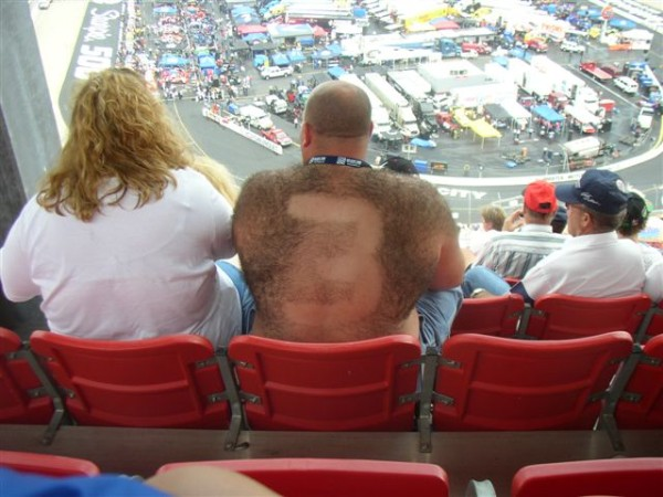 hairy-redneck-nascar-fan